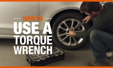 How To Use Torque Wrench