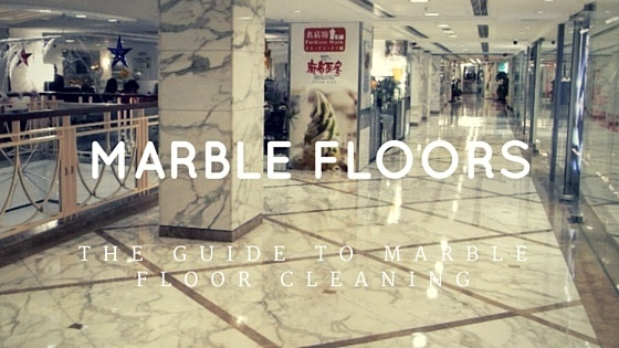 How to Clean your marble floorsvv