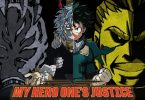 My Hero One's Justice Pc Download