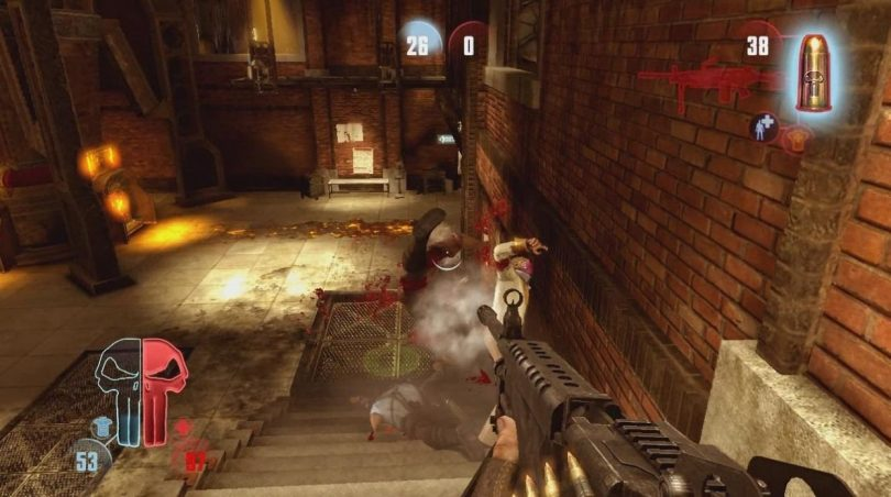 The Punisher Pc Download